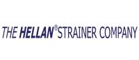 Hellan Strainer